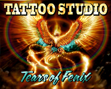 tattoo Maspalomas